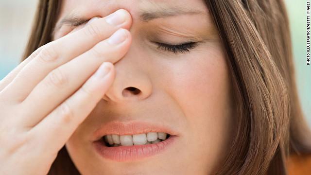 Sinus Attack